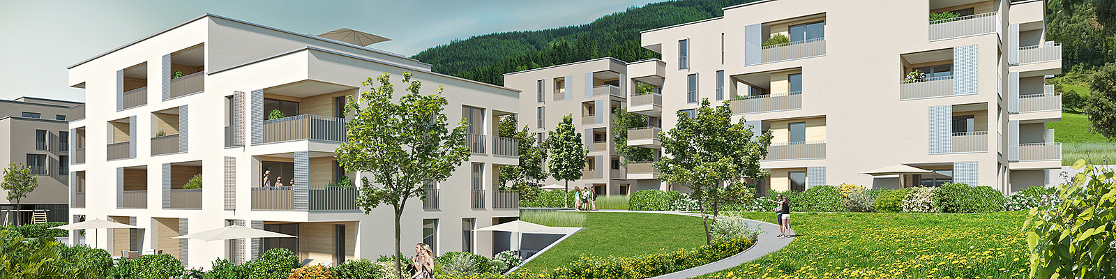 Immobilien in Zell am See